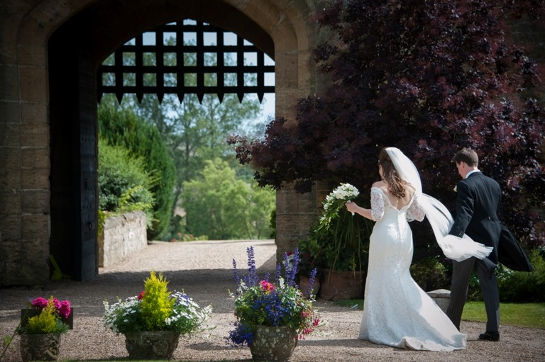 Wedding Showcase Evening at Amberley Castle