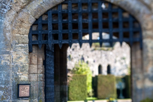 History at Amberley Castle